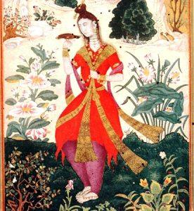Deccani Schools of Painings